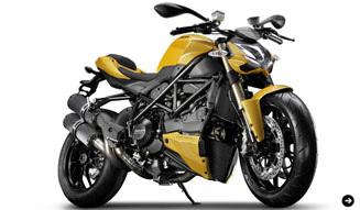 Ducati|Streetfighter848 02