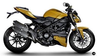 Ducati|Streetfighter848 03