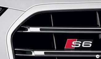 Audi S6|アウディ S6 ベントレーと共同開発したV8エンジン搭載モデル登場|03