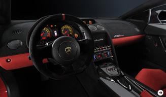 Lamborghini Gallardo LP 570-4 Super Trofeo Stradale|ランボルギーニ ガヤルド LP570-4 スーパートロフェオ・ストラダーレ