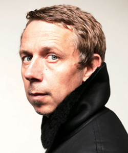 WORLDWIDE SHOWCASE 2011 ~Love Supreme~Presenter & Special WW Performance GILLES PETERSON