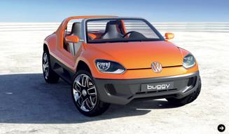Volkswagen buggy up!|フォルクスワーゲン バギーアップ!