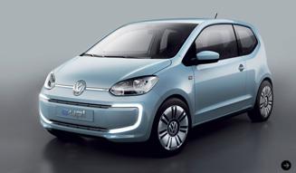 Volkswagen e-up!|フォルクスワーゲン eアップ!