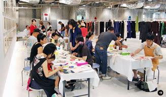 ELTTOB TEP ISSEY MIYAKE|黒田征太郎 05