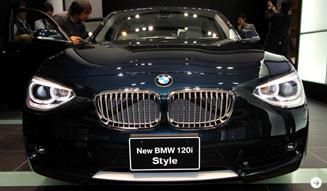BMW  1 Series|ビー・エム・ダブリュー 1シリーズ 08
