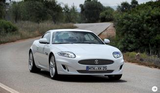 Jaguar XK|ジャガー XK 2012年モデルが11月に登場|02