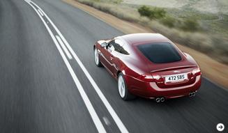 Jaguar XK|ジャガー XK 2012年モデルが11月に登場|03