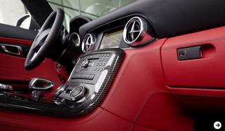 Mercedes-Benz SLS AMG Roadster|メルセデス・ベンツ SLS AMG ロードスター  日本ではやくも販売開始|04