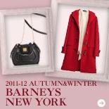 BARNEYS NEW YORK|バーニーズ ニューヨーク