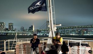 OCEANUS presents 夜ジャズ URBAN CRUISE EDITION|04