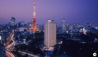 ヴェレダ・スイート|ザ・プリンス パークタワー東京05