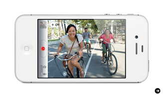iPhone 4S,apple,アップル,アイフォン,3