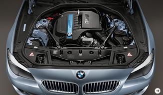 BMW Active Hybrid 5|BMW アクティブ ハイブリッド5 09