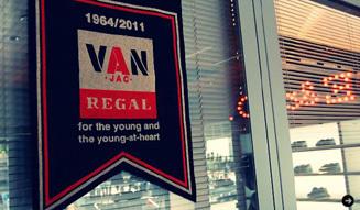 REGAL Shoe&Co.|VAN 10
