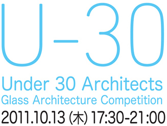 Glass Architecture Competition 公開審査会
