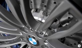 BMW M5|ビー・エム・ダブリュー M5 試乗|08