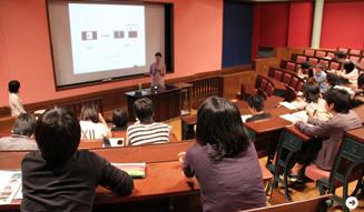 AAF通信|建築学生ワークショップ滋賀2011 リポート 02