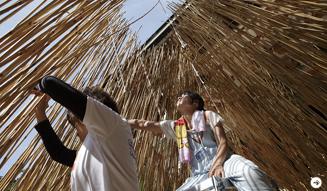 AAF通信|建築学生ワークショップ滋賀2011 リポート 06