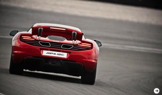 マクラーレン MP4-12C|McLaren|07