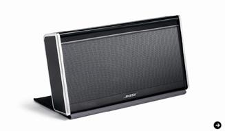 BOSE|SoundLink Wireless Mobile speaker 02