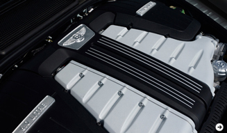 BENTLEY Continental GTC|ベントレー コンチネンタル GTC 新型に試乗|03