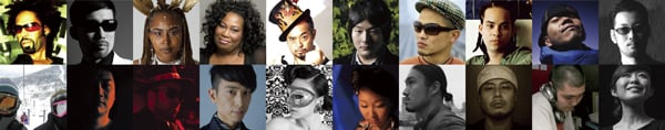 The Beetle Presents Tokyo Crossover/Jazz Festival6