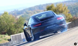 Porsche 911 carrera|ポルシェ 911 カレラ テクニカルワークショップ開催|14