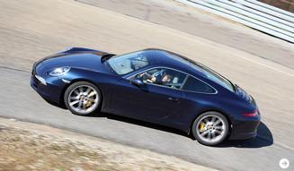 Porsche 911 carrera|ポルシェ 911 カレラ テクニカルワークショップ開催|15