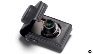 ライカ D-LUX5,チタン,Leica3