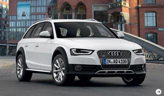 アウディ A4&S4がマイナーチェンジ|Audi|05
