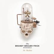 The Brandt Brauer Frick Ensemble / Mr.Macbine