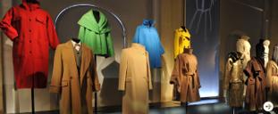 MaxMara|ブランド創設60周年記念「Coats!」展 詳細リポート