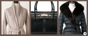 MaxMara|ブランド創設60周年を記念 日本限定のコートとバッグが登場!