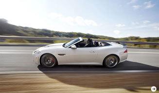 LAオートショーにてジャガー XKR-Sのコンバーチブルが登場|Jaguar|02