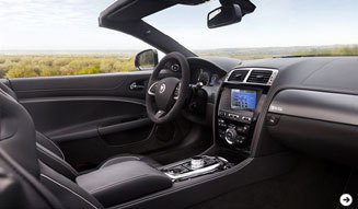 LAオートショーにてジャガー XKR-Sのコンバーチブルが登場|Jaguar|03