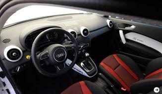 アウディによる未来に向けたクルマ─A1&A3 e-tronに試乗 Audi 07
