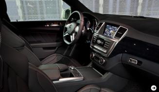 Mercedes-Benz ML63AMG|メルセデス・ベンツ ML63AMG 19