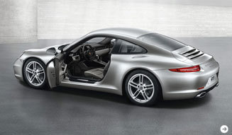 Porsche 911|ポルシェ 911|06