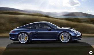 Porsche 911|ポルシェ 911|08