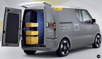 フォルクスワーゲン「eT!コンセプト」|Volkswagen|03