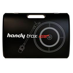 ベスタクス|handy trax USB 02