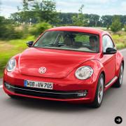VOLKSWAGEN|The Beetle,Bulli,NILS