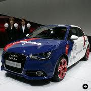 Audi|コンパクトクラスのモデルバリエーション拡充