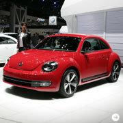 Volkswagen|2モデルをワールドプレミア!