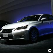 LEXUS|新GSシリーズと最速のLFAを出展