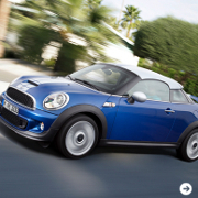 MINI|Coupe,CROSSOVER,PACEMAN