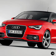 Audi|A1 Sportback