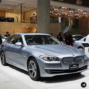 BMW|日本に向けたハイブリッド車