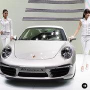 Porsche|新型911が日本上陸