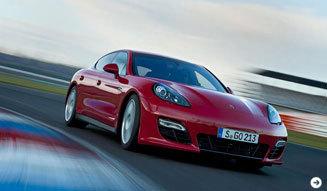 ポルシェ、ジャパンプレミア4モデルを出展|Porsche|02